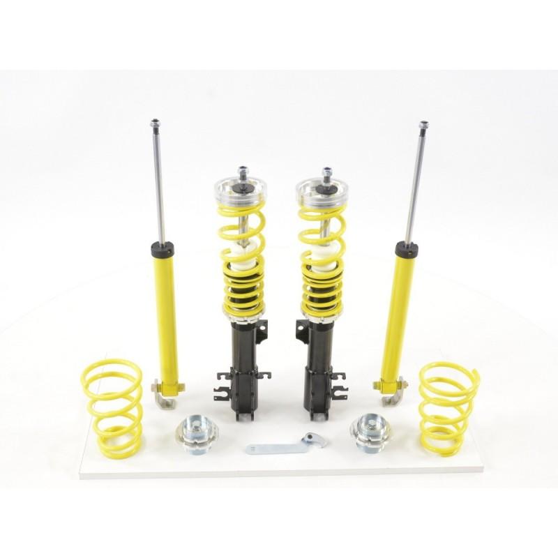FK Combinés filetés suspension Opel Adam Typ S-D année 2013-