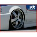 Ressorts court VW Vento (1HXO) pas Variant AV/AR ca. 70 mm