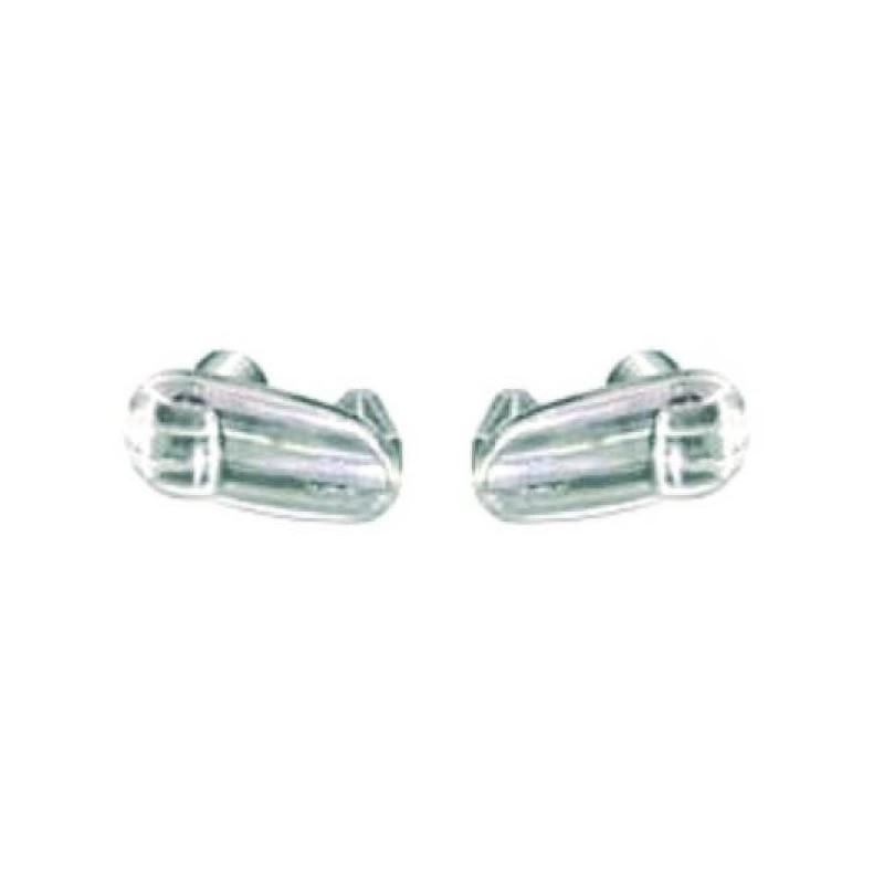 Feu Clignotant blanc LED boitier chromé Alfa romeo 147 01-04