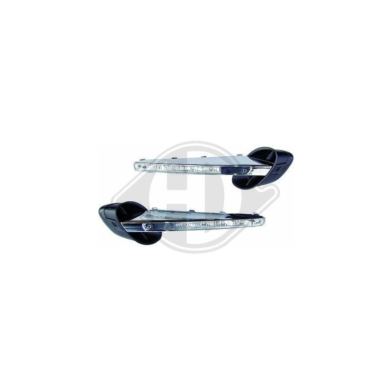 Clignotant design Bmw E90 05-08 LED M-OPTIK