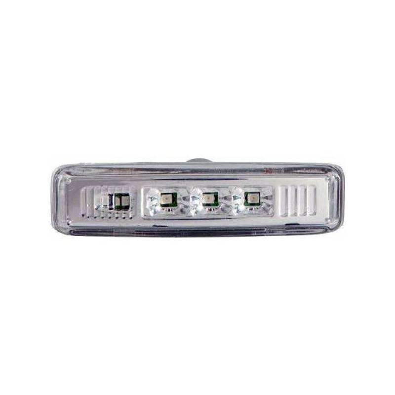 Clignotant LED design chrome Bmw E39 95-03