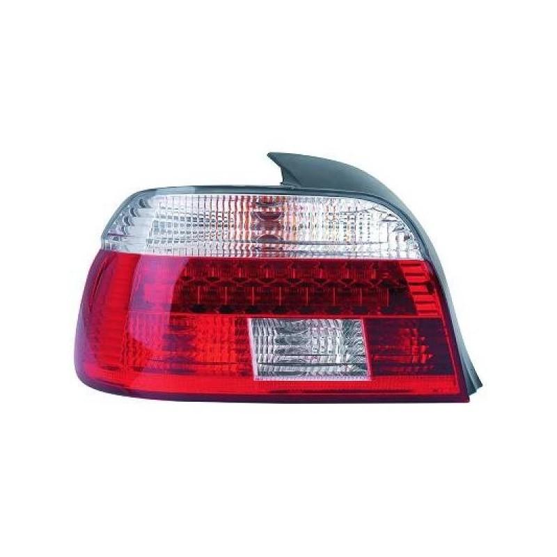 Feux arrières LED Bmw Bmw E39 4-portes 00-03 brilliant LED