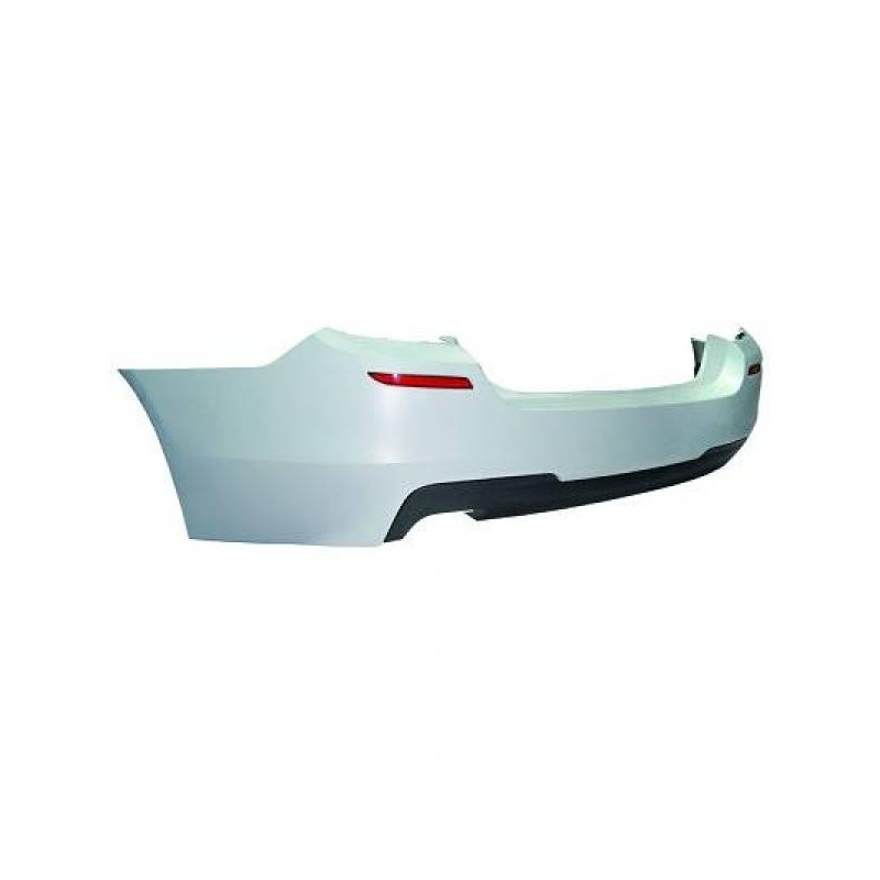 Pare-chocs arrière design Bmw F10 apres 2010 M-TECHNIC OPTIK